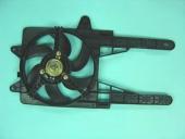 Car Cooling Fan - Fiat
