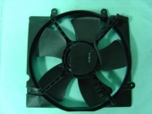 Car Cooling Fan - Kia