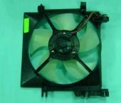 Car Cooling Fan - SAAB