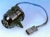 Radiator Fan Motors - Honda
