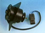 Radiator Fan Assembly- Nissan