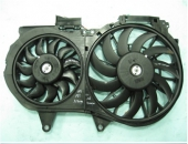 Car Cooling Fan - Audi