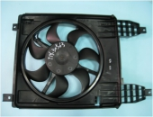 Car Cooling Fan - GM