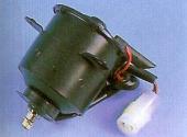 Radiator Fan Motors - Suzuki