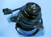 Radiator Fan Motors - SAAB