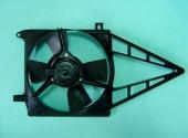 Car Cooling Fan - Opel