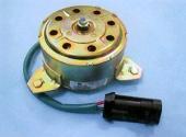 Radiator Fan Assembly- Opel