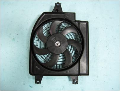 Cooling Fan-Radiator Fan Assembly-Kia-I YUAN PRECISION ...